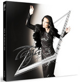 Cd Tarja Turunen Brightest Void [import] Novo Lacrado